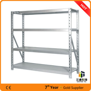 Heavy Duty Home Garage Storage Shelf Racking Unit pictures & photos