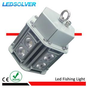 IP67 Underwater LED Fishing Light 120W