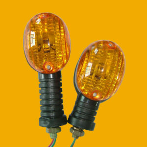Wholesale Motorbike Turning Light, Motorcycle Winker Lamp for Auto pictures & photos