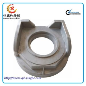 Stainless Steel Lost Wax Casting Parts pictures & photos