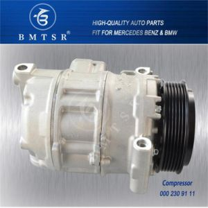 Auto Compressor for Mercedes W203 W220 000 230 91 11 0002309111 pictures & photos