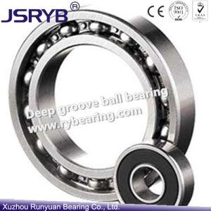 Deep Groove Ball Bearing 6017 Wth Top Quality