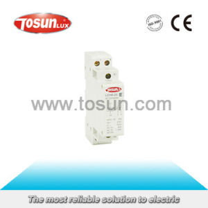 Lch8 DIN Rail Modular Contactor pictures & photos