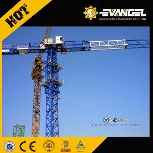4 Ton Topless Tower Crane Qtz40 Hoist Crane with 1 Ton Tip Load pictures & photos