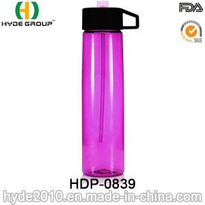 Cheap Wholesale Tritan Plastic Water Bottle (HDP-0839) pictures & photos