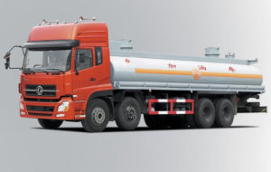 Dongfeng 8X4 EQ5311 Fuel Tank Truck pictures & photos