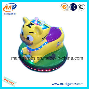 High Quality Fiberglass Kids Animal Rides From Guangzhou Factory pictures & photos