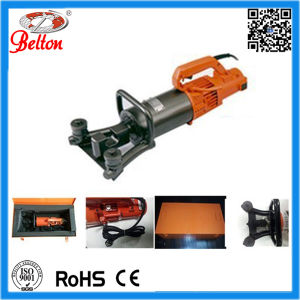 Nrb -25 Rebar Stirrup Bender for Steel Bending Machine Price pictures & photos