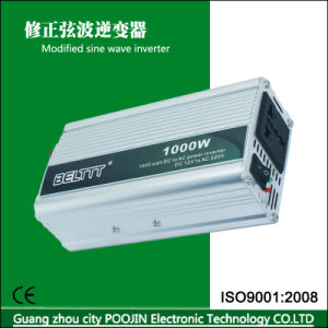 Manufacturing Company USB 1000W Car Inverter DC to AC