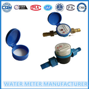 Plastic Protecting Cap for Sing Jet Water Meter pictures & photos