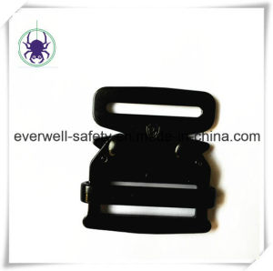 Safety Harness Accessories of Quick Connect Buckle (K115C) pictures & photos