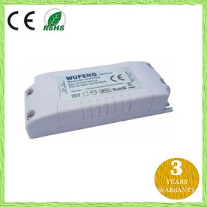 Constant Voltage 12V 800mA LED Driver pictures & photos