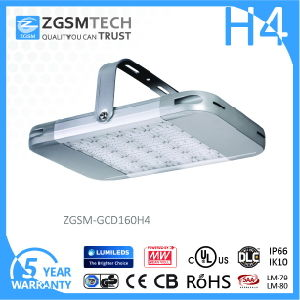 Lumiled Luxeon 3030 LED Chip 40W 80W 120W 160W 200W LED High Bay Flood Light IP66 Ik10 pictures & photos