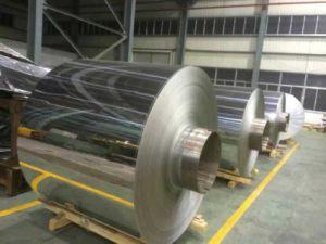 1050, 1100, 1060 Mirror Polished Aluminum/Aluminium pictures & photos