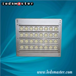 LED Flood Light Using in All The Football Field pictures & photos