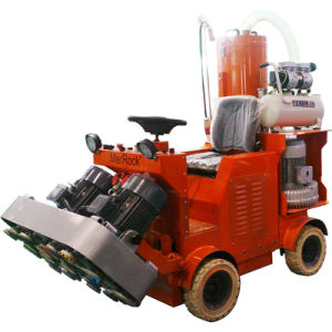 Concrete Terrazzo Ride on Grinder Floor Driving Grinding Machine pictures & photos