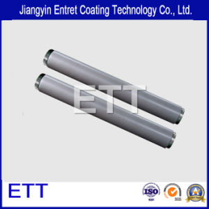 High Purity 99.999% Silicon Sputtering Target pictures & photos