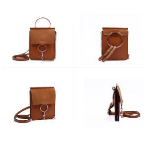 Hb2218. Handbags Designer Handbags Women Bag Shoulder Bag Phone Package Fashion Bag PU Bag pictures & photos