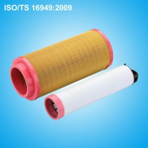 Air Filter C16400 for Truck pictures & photos