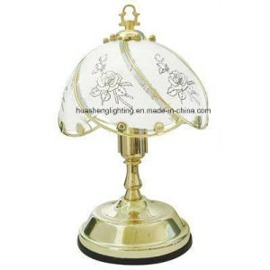 Classical Table Touch Lamp/Hot-Selling Touch Lamp pictures & photos