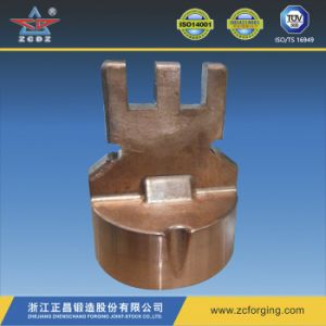 Precision Copper for Machined Parts pictures & photos
