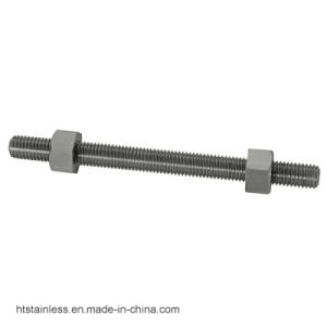 DIN975 Uns N09925 Full Thread Stud pictures & photos