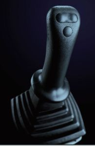 Hydraulic Control Valve Pilot Joystick D pictures & photos