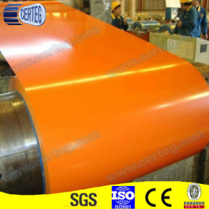 Pre Painted Galvanized Color Coated Corrugated Metal Sheet for Roofing pictures & photos