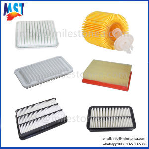 Cabin Air Filter 1913500 1770813 Af27692 Cu37001 for Scania pictures & photos
