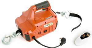 Wire Rope Electric Winch 5ton pictures & photos