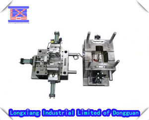 Precision Plastic Injection Tooling by China Manufacturer pictures & photos