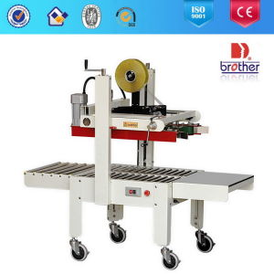 Full Stainless Steel Material Carton Sealer pictures & photos