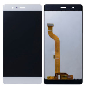 Replacement LCD Screen Assembly for Huawei P9 pictures & photos