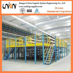 Steel Structure Platform (UNSSP-002) pictures & photos