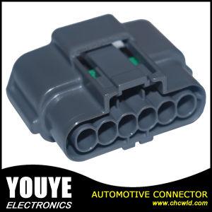 Sumitomo Automotive Connector 6 Pin 6189-7393 pictures & photos
