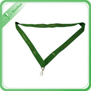 Wholesale Custom Colorful Printed Medal Ribbons for Sports pictures & photos