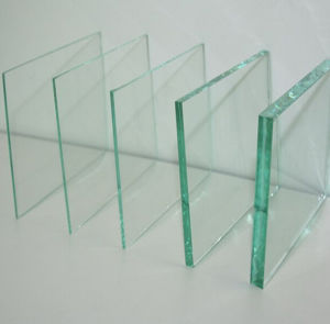 Flat Glass with 3mm 3.2mm, 4mm 5mm, 6mm, 8mm, 10mm, 12mm pictures & photos
