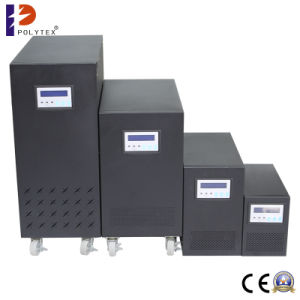 5000W DC AC Inverter 24V/48V to 220V /230V /240V pictures & photos