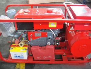 Diesel Engine Generator 10kVA pictures & photos