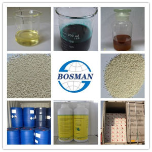agrochemicals classificaton herbicide cyanazine 95%TC 40%SC 50%WP CAS No.: 21725-46-2 pictures & photos