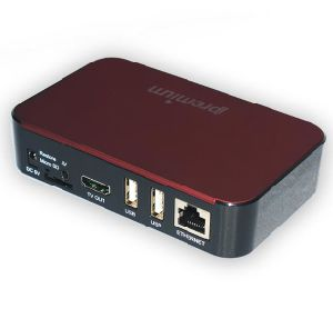 Newest Mickyhop Smart TV Receiver with Stalker Portal Middleware pictures & photos