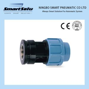 Smart High Quality Compression Fitting pictures & photos
