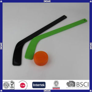 Promotional Mini Low Price Plastic Hockey Stick pictures & photos