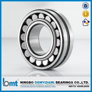 Steel Cage Spherical Roller Bearings Na6910 pictures & photos