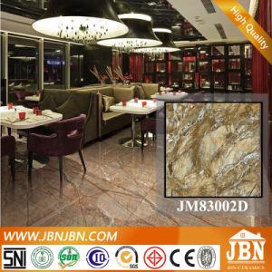 Polished Porcelain Tile for Bathroom Floor Marble Stone Tile (JM83002D) pictures & photos