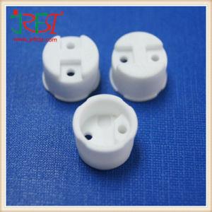 Heat and Temperature Resistance Alumina Ceramic Insulator pictures & photos