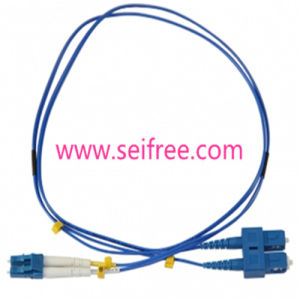 2mm Lu-Su Optical Jumper Wire with Multi Mode pictures & photos