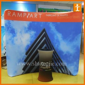 Outdoor Trade Show Advertising Display (TJ-07) pictures & photos