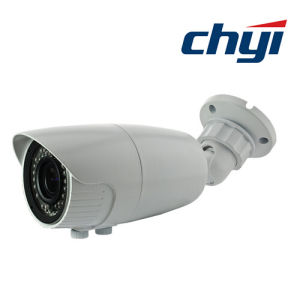 Outside HD960p Onvif2.4 Ar0130 2.8-12mm IR40m Tube Video IP Camera