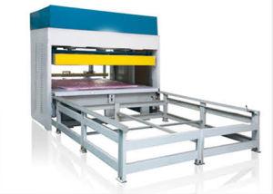 Eng-11m Mattress Compressor Machine pictures & photos
